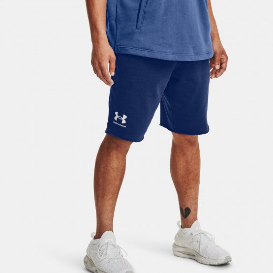 Under Armour Rival Terry Men's Shorts