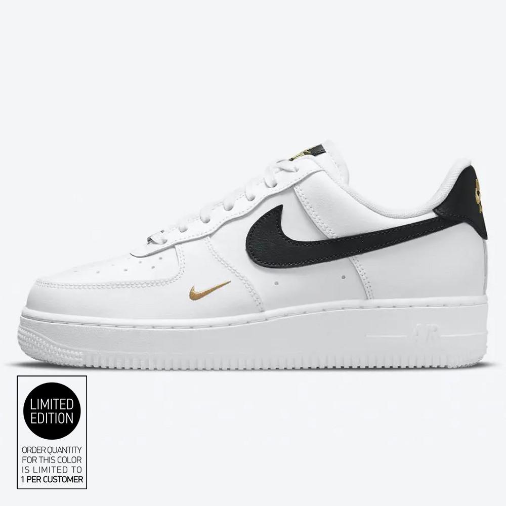 Nike Air Force 1 '07 Essential WHITE/BLACK-WHITE-BLACK CZ0270-102