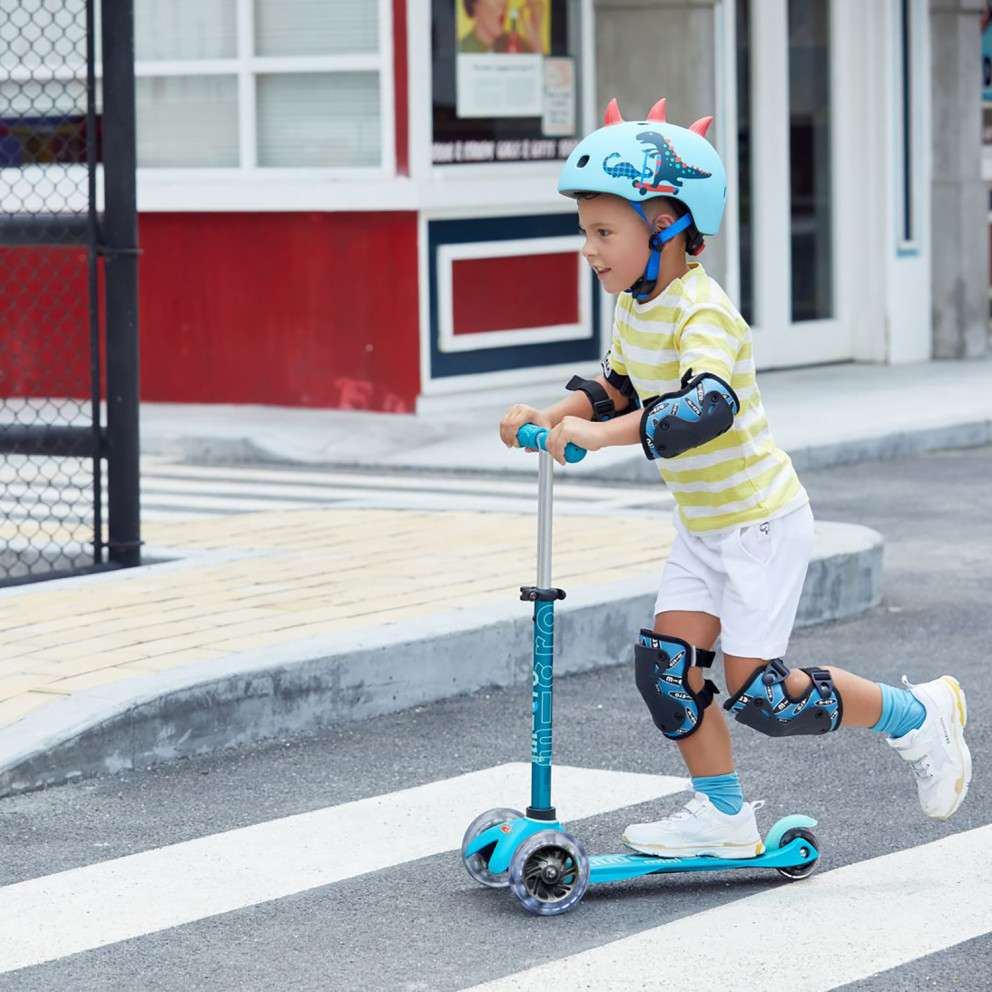 Micro Mini Deluxe Unisex Scooter For Kid's