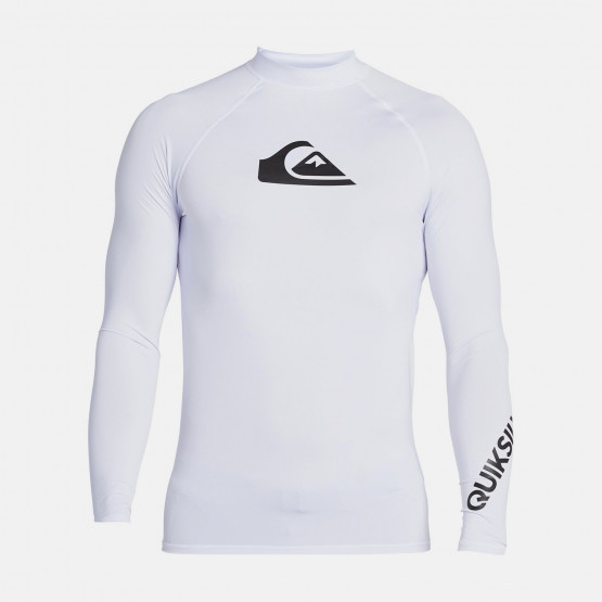Quiksilver All Time Ls Wetsuits