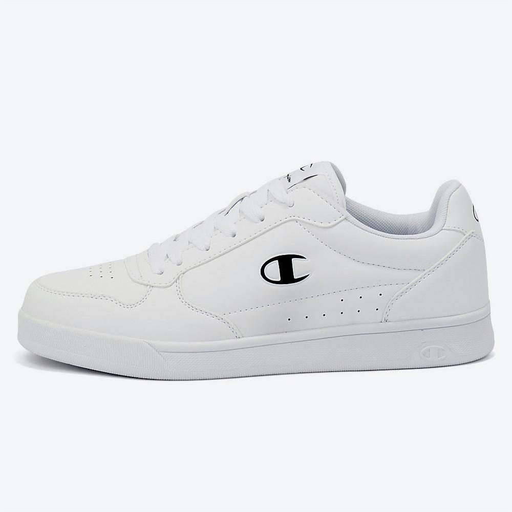 Champion Low Cut Shoe New Court 2.0 Ανδρικά Παπούτσια (9000071167_1879)