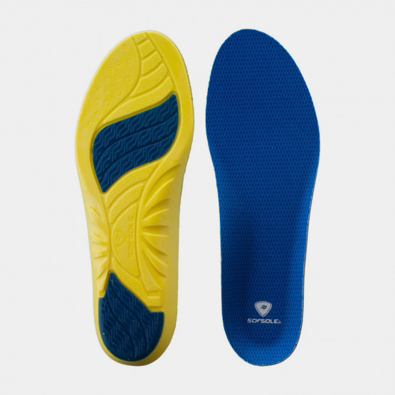 SOFSOLE Athlete Insoles 42-44