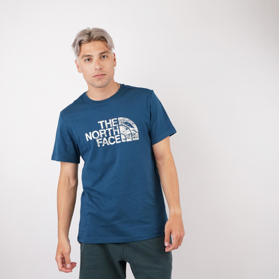 The North Face Wood Dome Men's T-Shirt