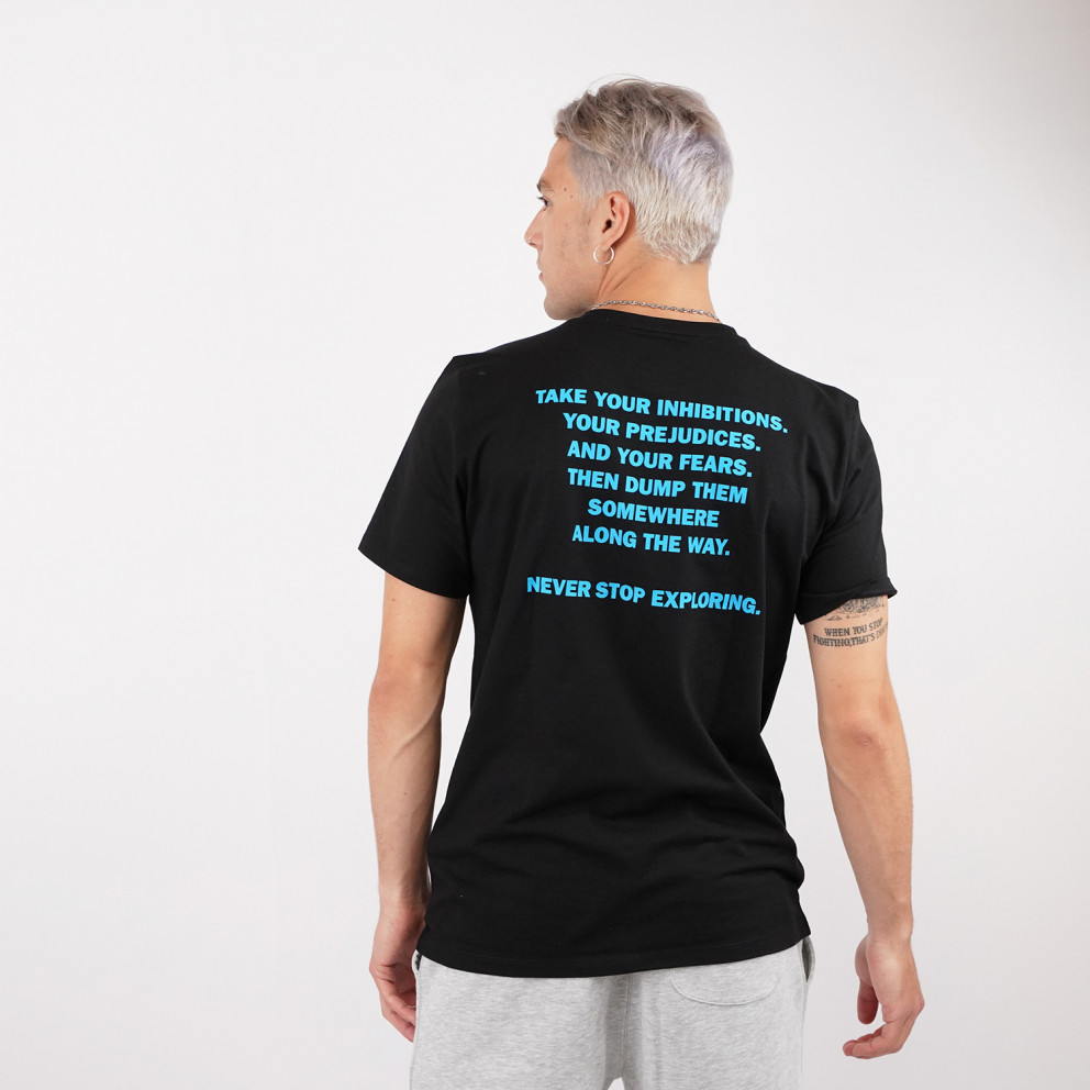 THE NORTH FACE  Foundation Ανδρικό T-Shirt