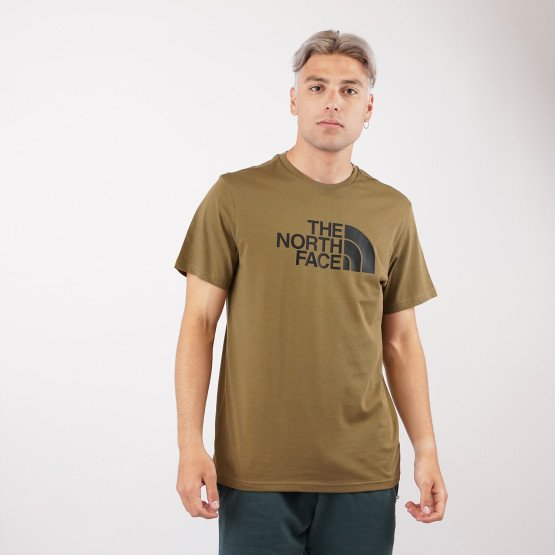 The North Face Easy Ανδρικό T-Shirt