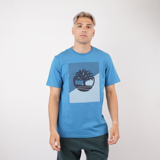 Timberland Graphic Men's T-Shirt