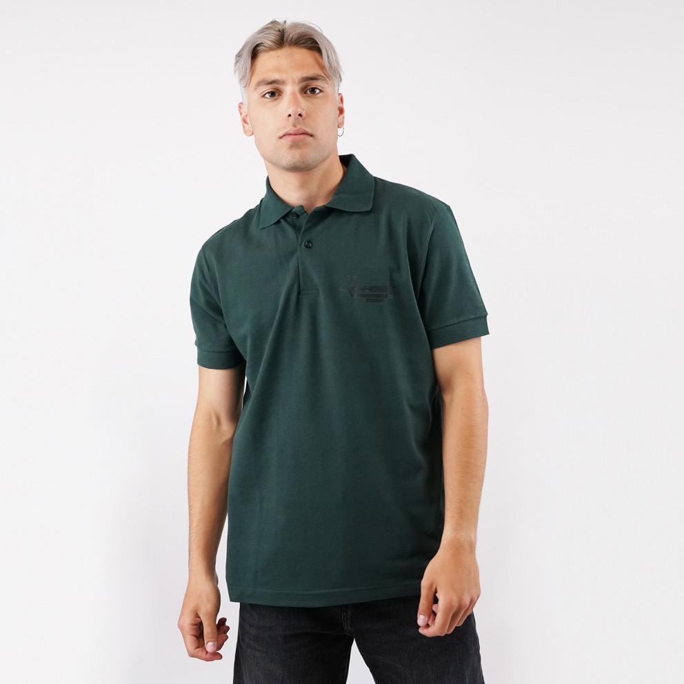 """Target Polo T-Shirt """"Think Bigger"""""""