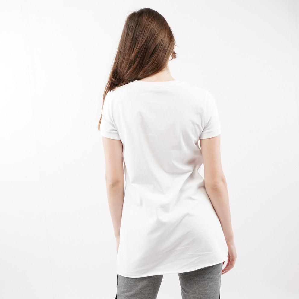 Target ''Focus'' Γυναικείο T-Shirt