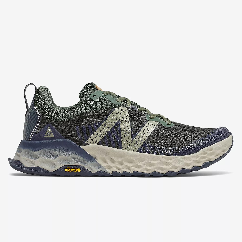 New Balance Fresh Foam Hierro V6 Ανδρικά Παπούτσια για Τρέξιμο (9000070299_3565)