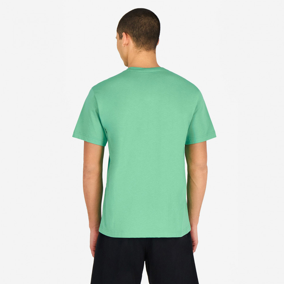 Champion Crewneck Ανδρική T-Shirt