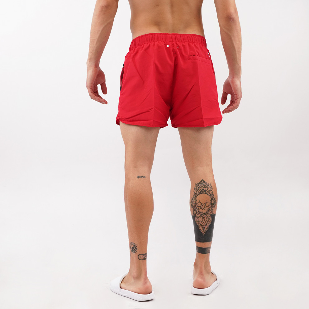 Tommy Jeans Runner Ανδρικό Σορτς Μαγιό
