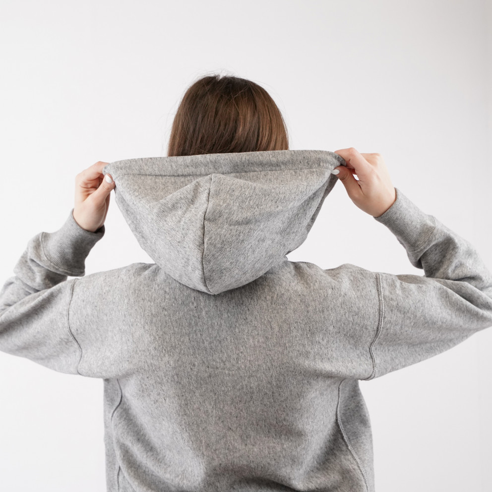 Polo Ralph Lauren Γυναικεία Ζακέτα με Κουκούλα