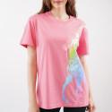Polo Ralph Lauren Big Fit Ombre Pony Γυναικείο T-shirt