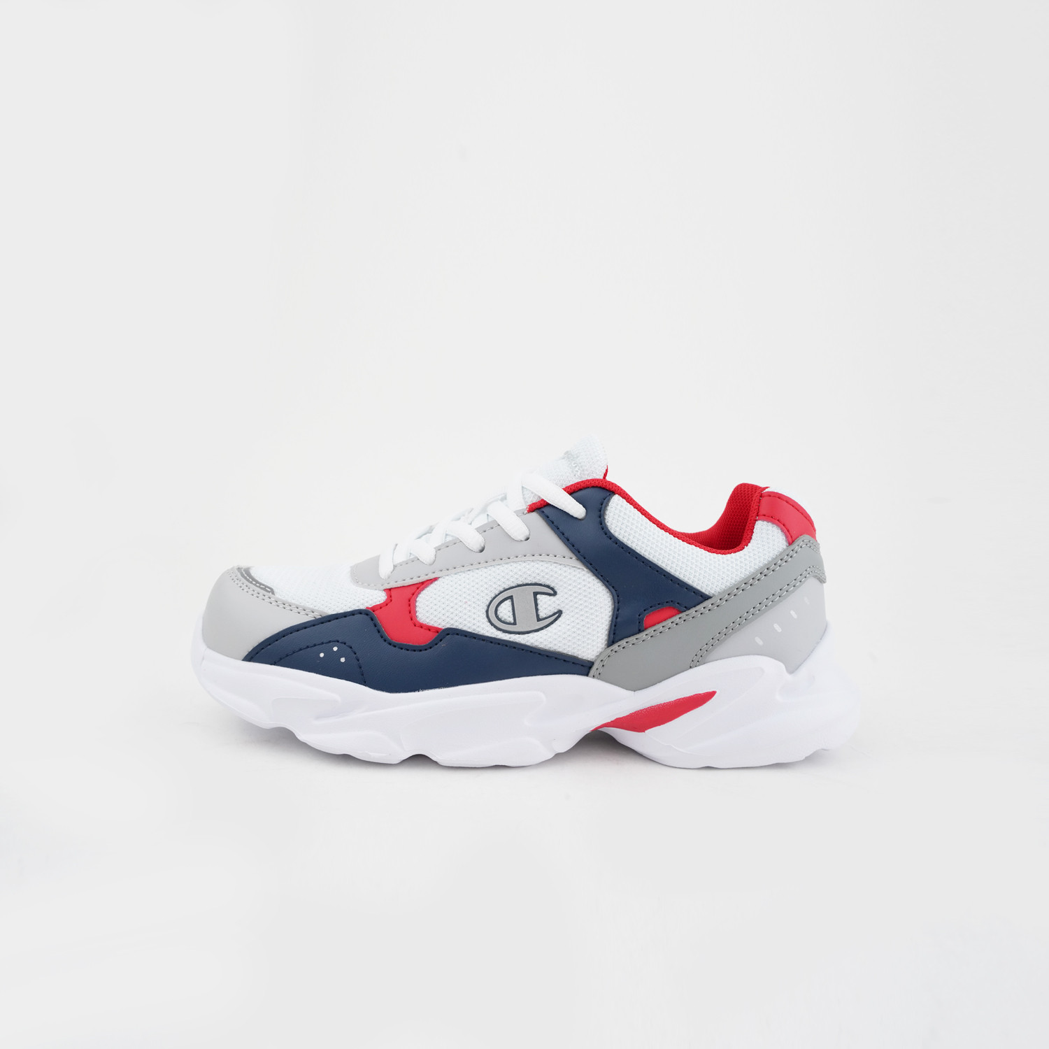 Champion Low Cut Shoe PHILLY B GS (9000071171_1879)