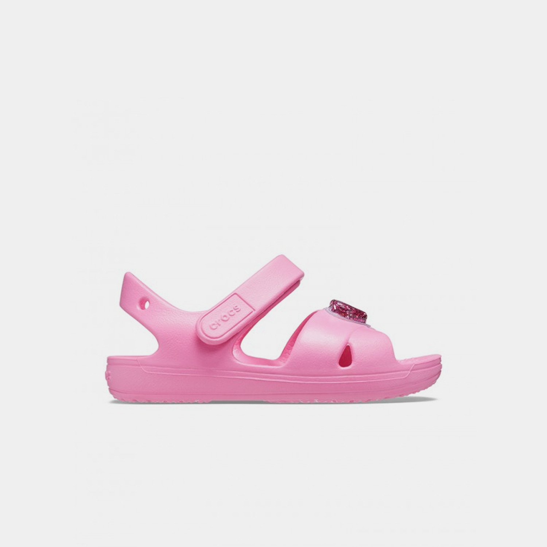 Crocs Strap Charm Παιδικά Σανδάλια (9000073304_6854)