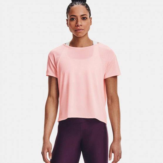 Under Armour Tech Vent Γυναικείο T-shirt