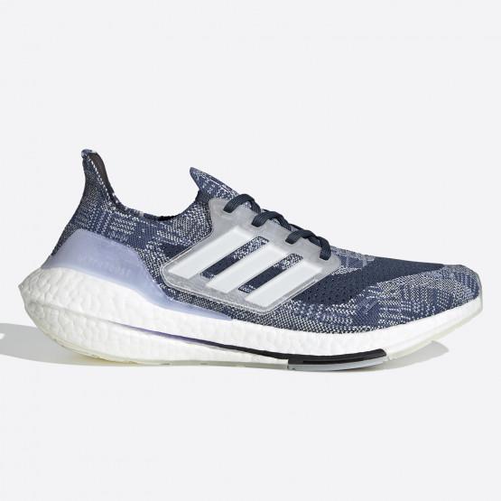 adidas Performance Ultraboost 21 Primeblue Ανδρικά Παπούτσια για Τρέξιμο
