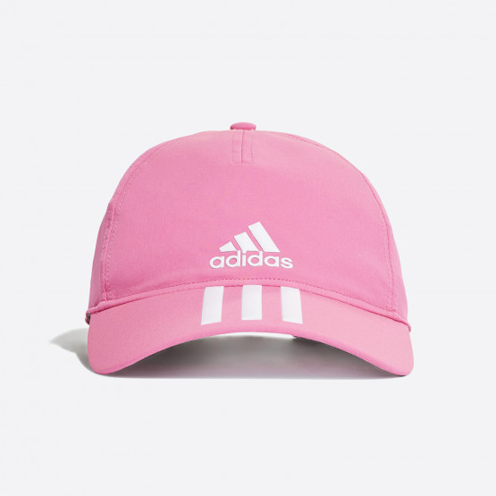 adidas Performance Aeroready 3-Stripes Baseball Women's Hat