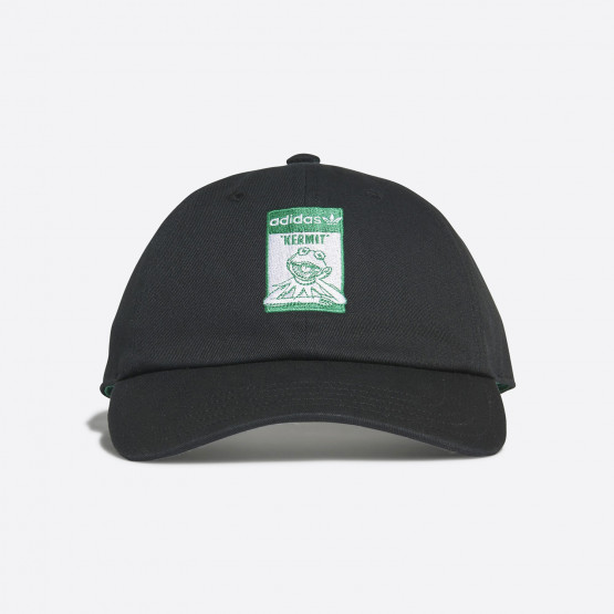 adidas Originals Not Easy Being Green Unisex Hat