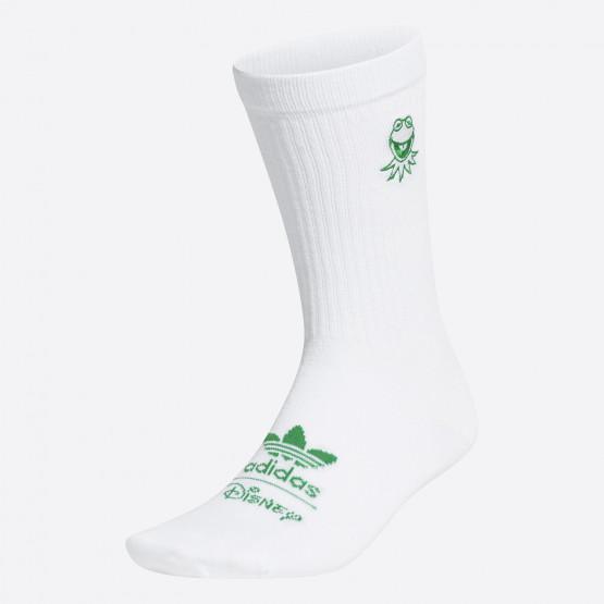 adidas Originals Kermit Γυναικέιες Κάλτσες