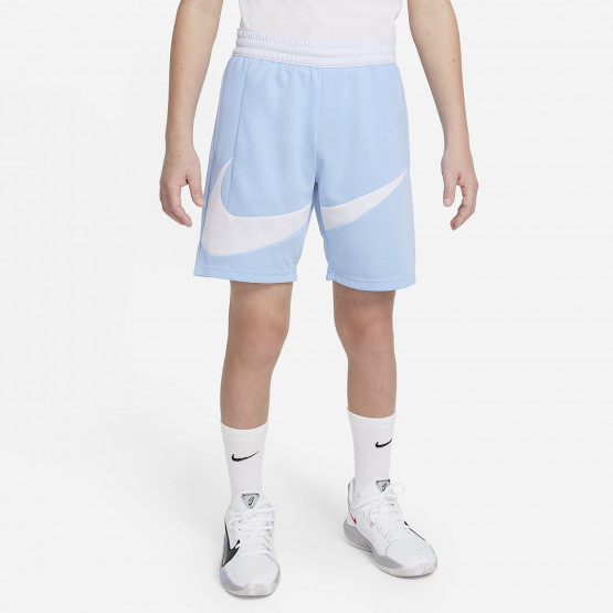 Nike Dri-FIT Kids' Basketball Shorts