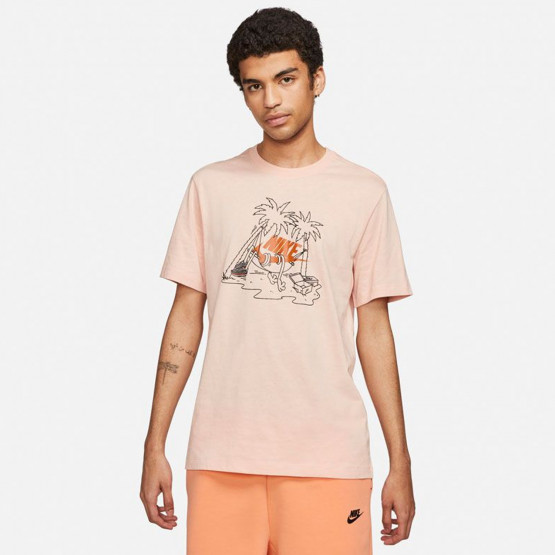 Nike Sportswear Futura Tree Men's T-Shirt