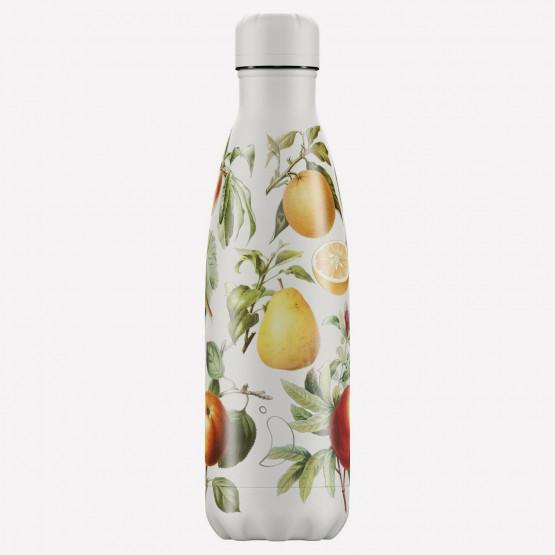 Chilly's Botanical | Fruit Μπουκάλι Θερμός 500ml