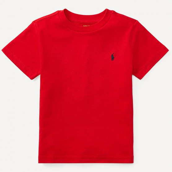 Polo Ralph Lauren Kid's T-Shirt