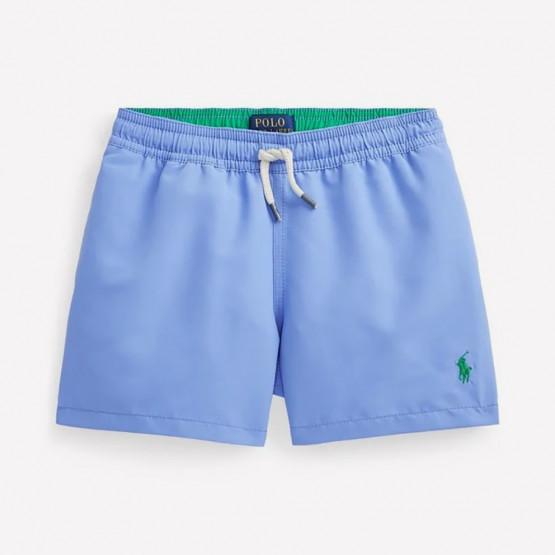 Polo Ralph Lauren Traveler Kid's Swim Trunk
