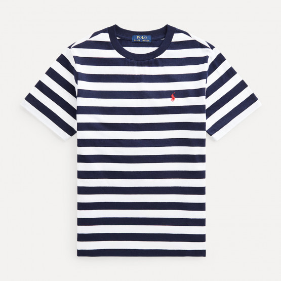 Polo Ralph Lauren Striped Παιδικό T-shirt