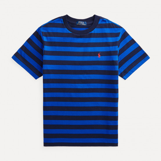 Polo Ralph Lauren Striped Kids' T-shirt