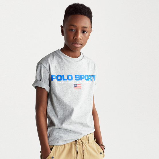 Polo Ralph Lauren Kids' T-shirt