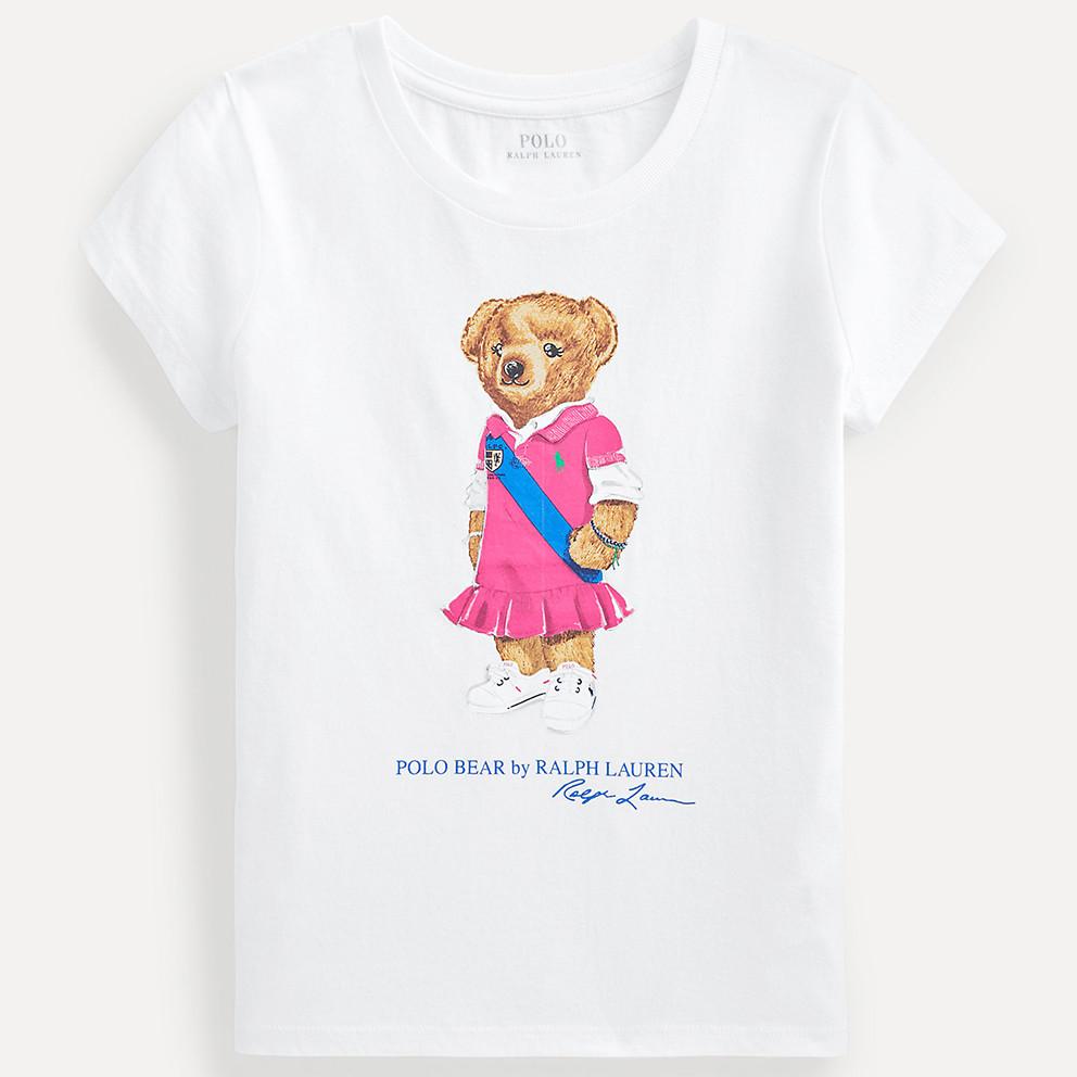 Polo Ralph Lauren Bear Παιδική Μπλούζα (9000079648_3198)