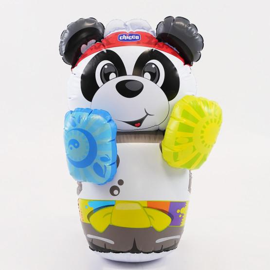 "Chicco Προπονητης Πυγμαχιας ""Panda"""