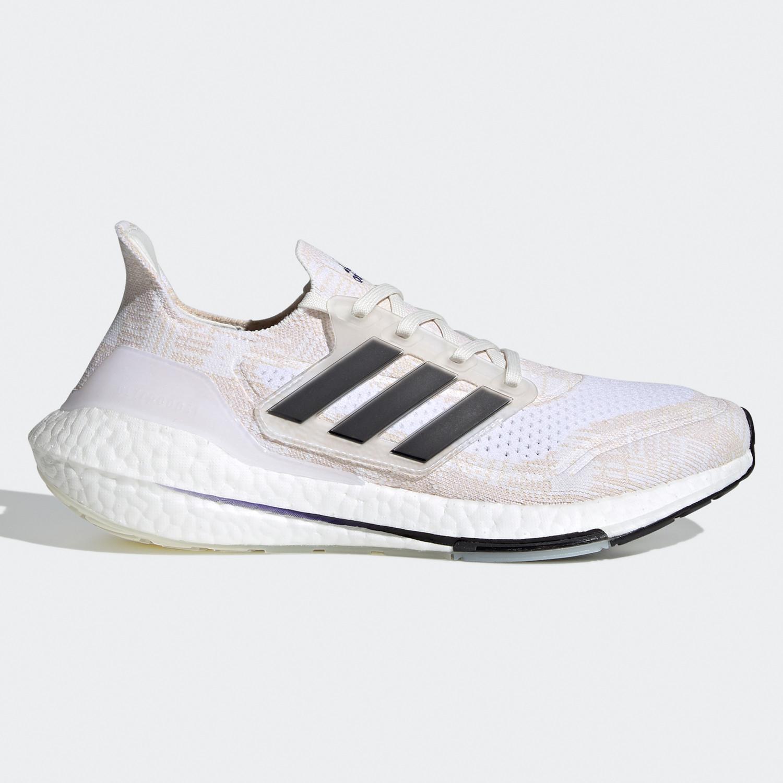 adidas Performance Ultraboost 21 Primeblue Ανδρικά Παπούτσια για Τρέξιμο (9000067999_49929)