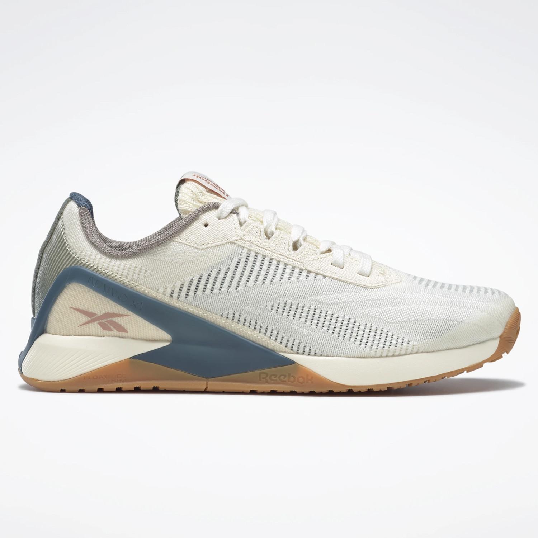 Reebok Sport Nano X1 Vegan Γυναικεία Παπούτσια για Προπόνηση (9000069209_50224)