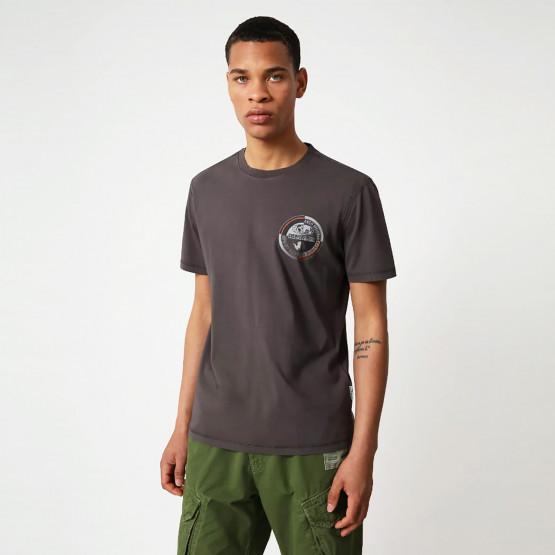Napapijri Seob Ανδρικό T-Shirt