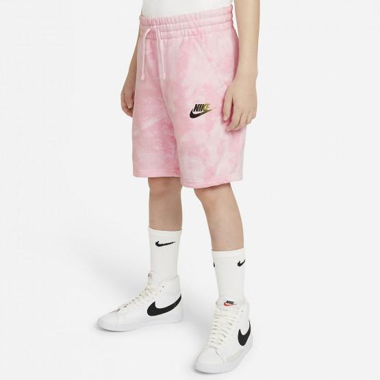 Nike Sportswear Magic Club Παιδικό Σορτς