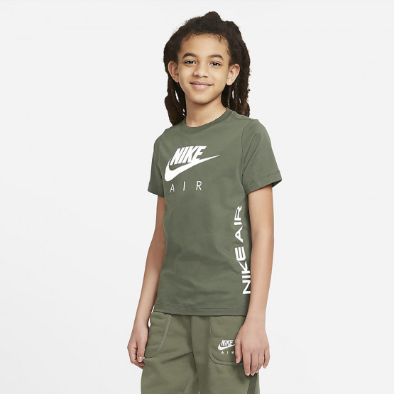 Nike Sportswear Air Kids' Tee
