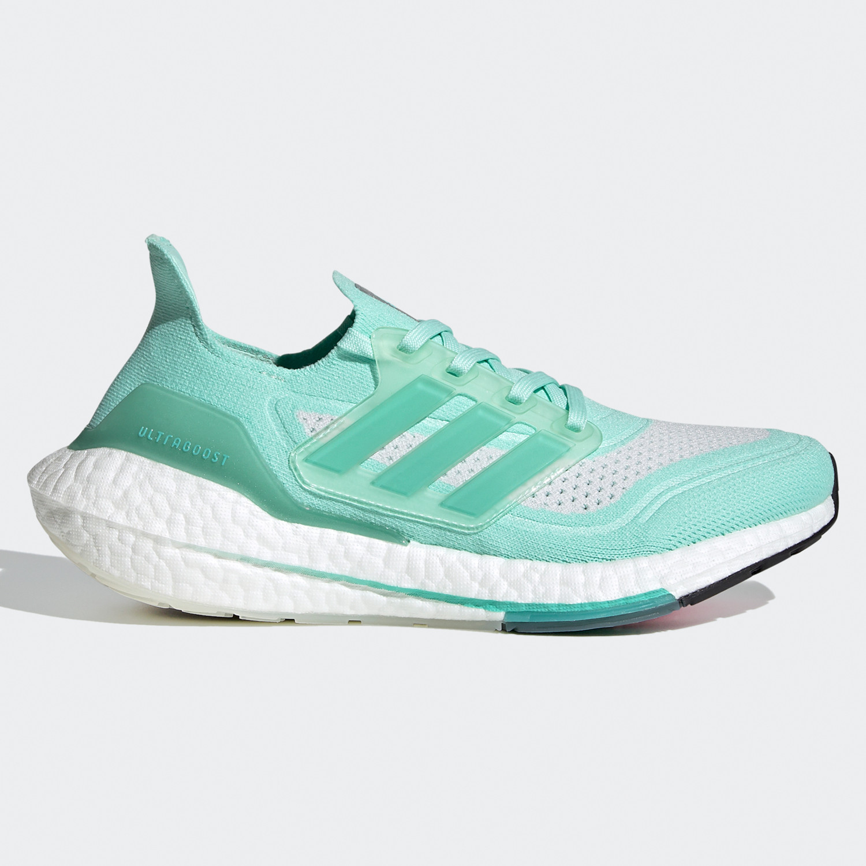 adidas Performance Ultraboost 21 Γυναικεία Παπούτσια για Τρέξιμο (9000067989_49927)