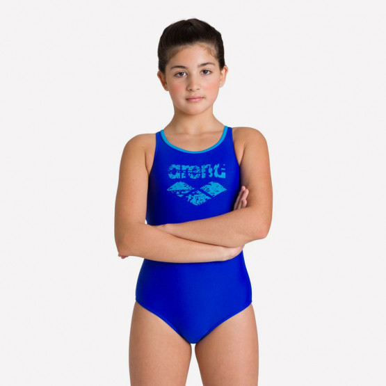 Arena Spray One Pro Kids' Swimsuit