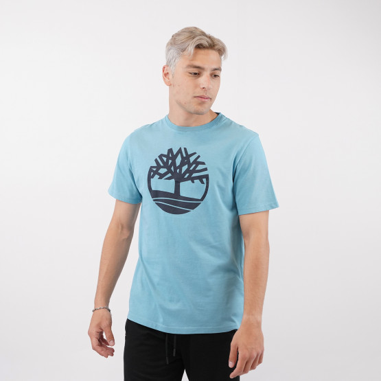 Timberland Kennebec River Brand Tree Ανδρικό T-Shirt