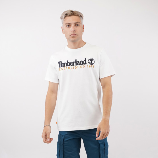 Timberland Linear Men's T-Shirt