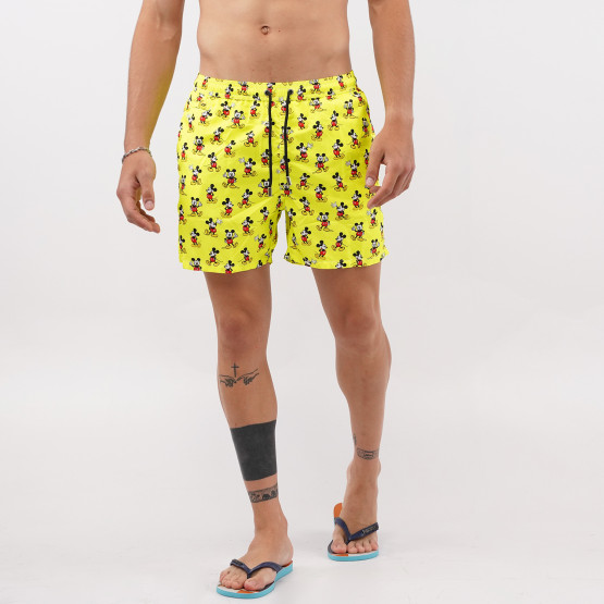 MC2 Lighting Micro Mickey Men's Swim Shorts