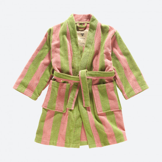 OAS Kids Berry Robe