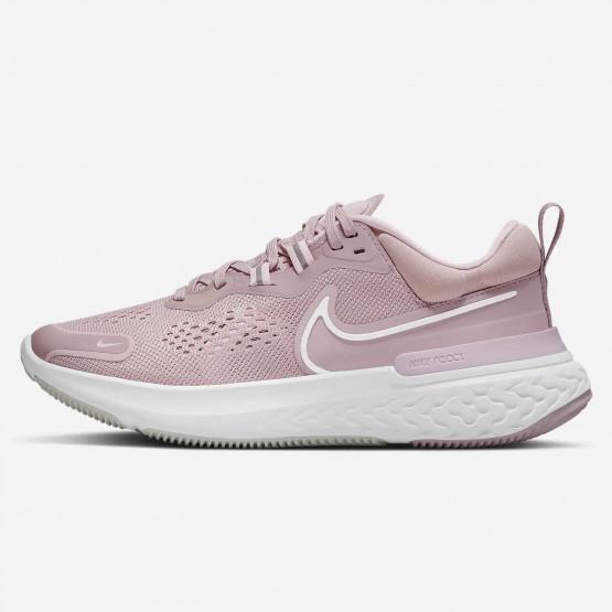 Nike React Miler 2 Γυναικεία Παπούτσια Για Τρέξιμο