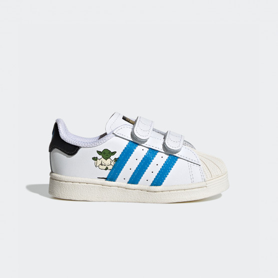 adidas Originals Superstar Wars Kid's Shoes