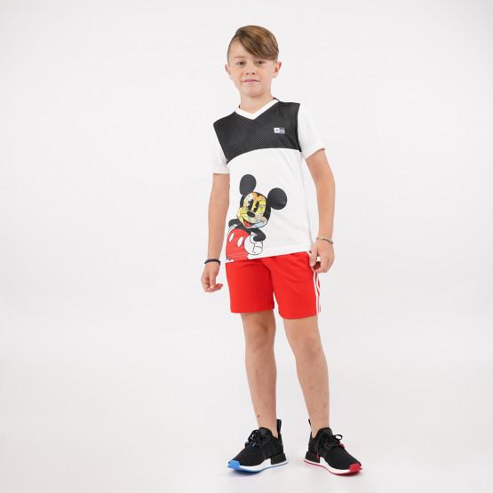 adidas Performance Mickey Mouse Summer Kids' Set