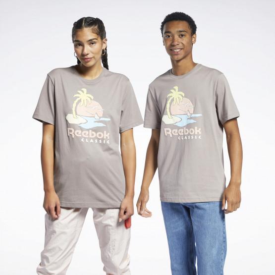 Reebok Classics Unisex T-Shirt