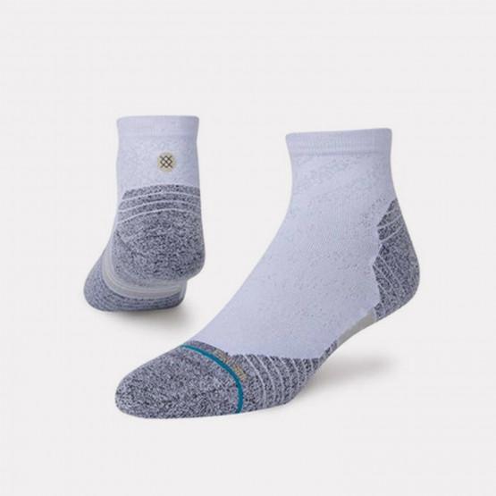 Stance Run Quarter Staple Men's Running Socks